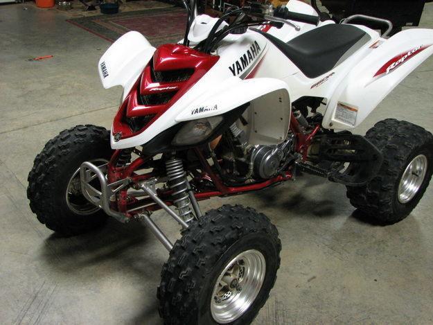 Yamaha raptor 660 asmarantaka 39 s personal blog for 2006 yamaha raptor 660