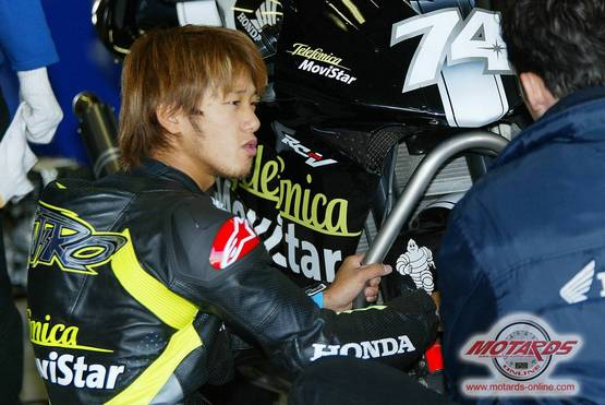 Daijiro Kato legend in Japan  51639189f9