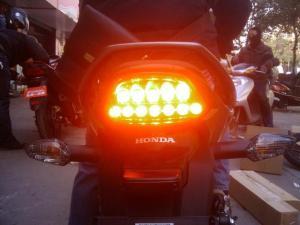 Cần Bán Honda RR150 | Xe Môtô Hondda 150 Phân khôi | Honda RR150 ..GIa 52tr - 2