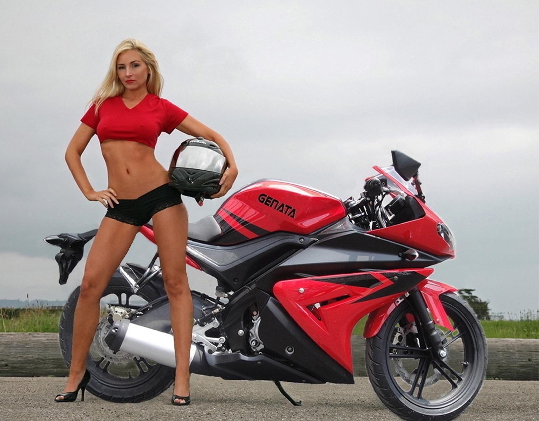 Какой мотоцикл выбрать новичку, разбираемся вместе как ...